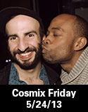cosmix friday