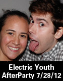 Electric Youth After Party