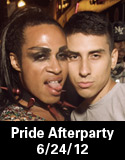 Pride Afterparty