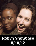 Robyn Showcase