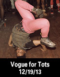 vogue for tots