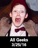 all geeks